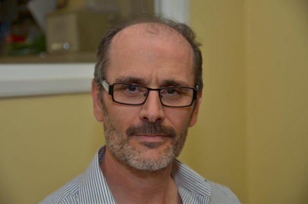 Virgilio Zaballos